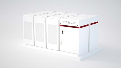 Powering ahead with community batteries