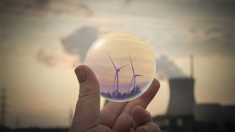 How distribution businesses should embrace the energy transition