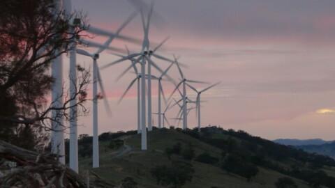 QLD wind farm will create 180MW of energy, 150 jobs