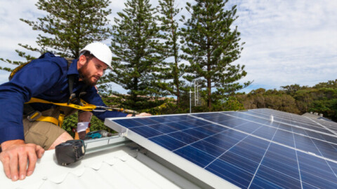 $19M for safety-boosting solar reforms